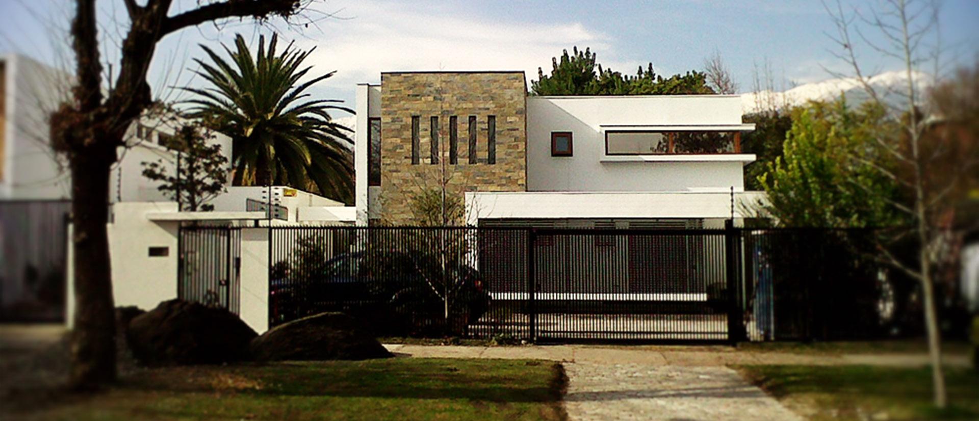 Casa Garri