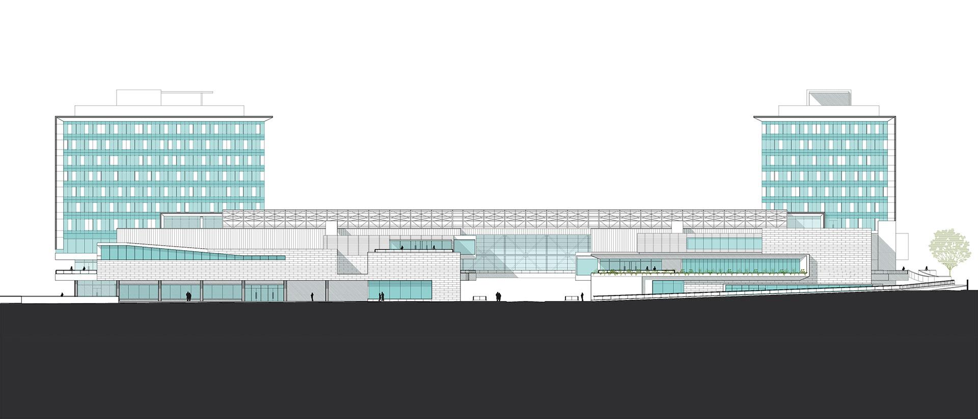 Arquitectura a gran escala